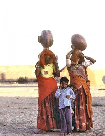 thar desert_villagers