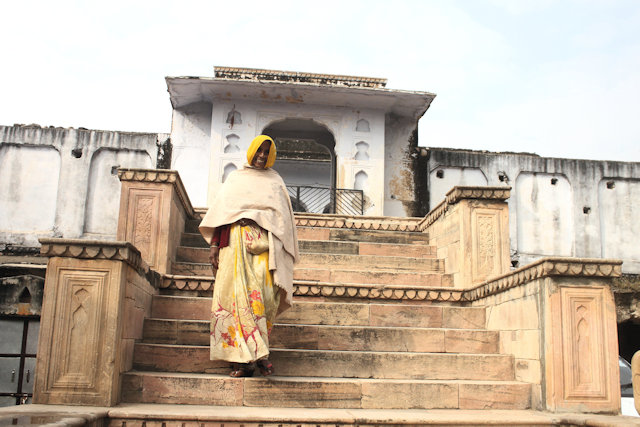 tordi garh_temple visitor