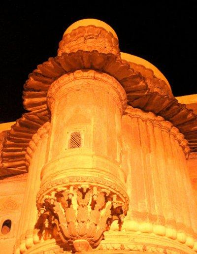 udaipur_bagore ki haveli