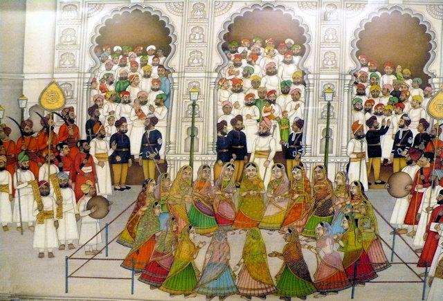 udaipur_city palace_11