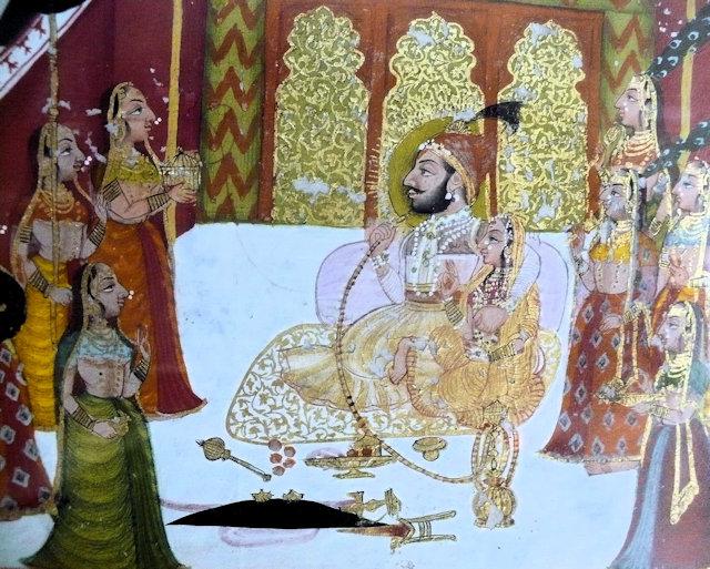 udaipur_city palace_4