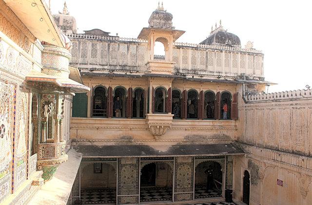 udaipur_city palace_9