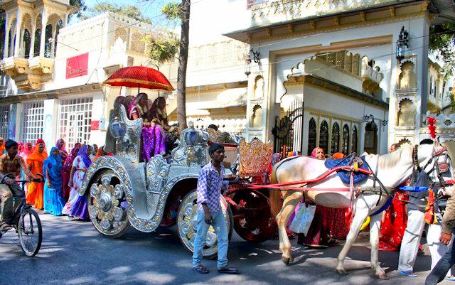 udaipur_procession