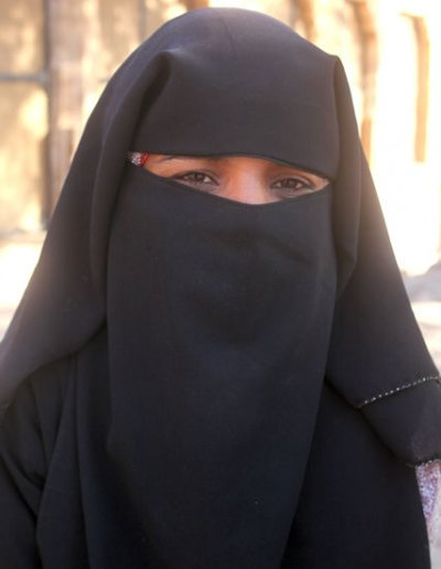 ajmer_muslim woman