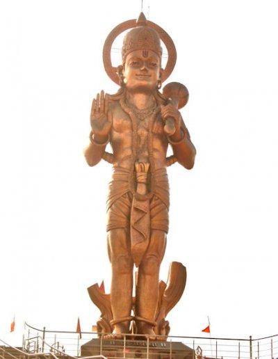 churu_statue