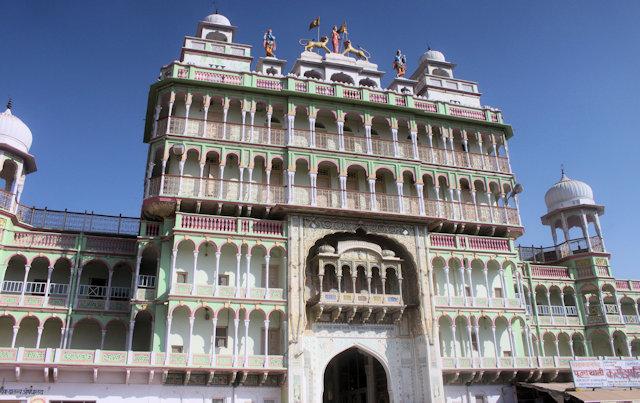 jhunjhunu_rani sati temple