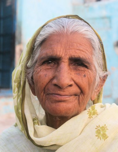 nagaur_elderly woman