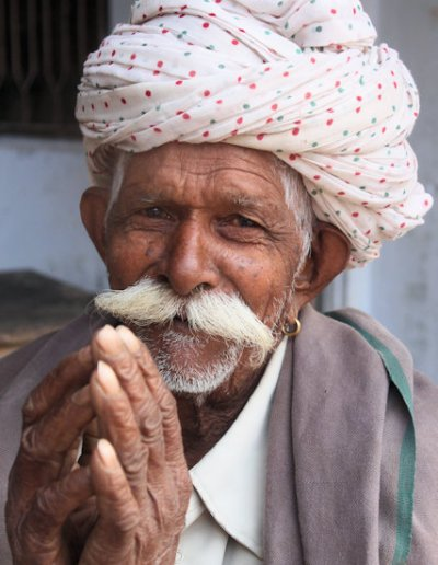 tordi garh_village elder