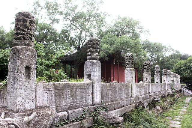 nanjing_ming xiaoling tomb_2