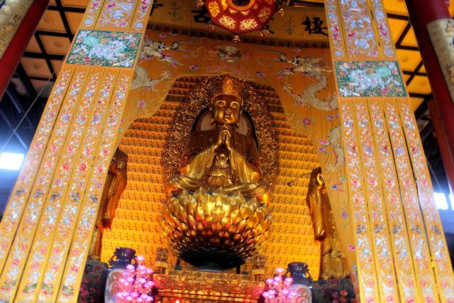nanjing_qixia temple complex