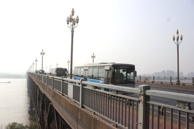 nanjing_yangtze river bridge