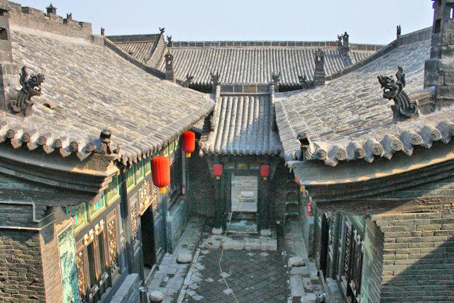 pingyao_tianjixiang museum