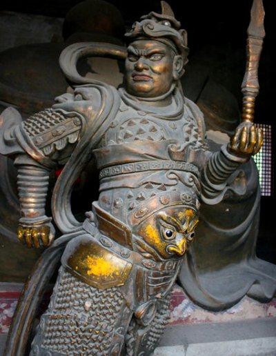 taiyuan_jinci ancestral temple_2