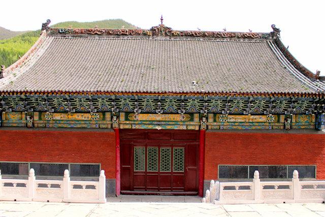 wutaishan_bishan temple