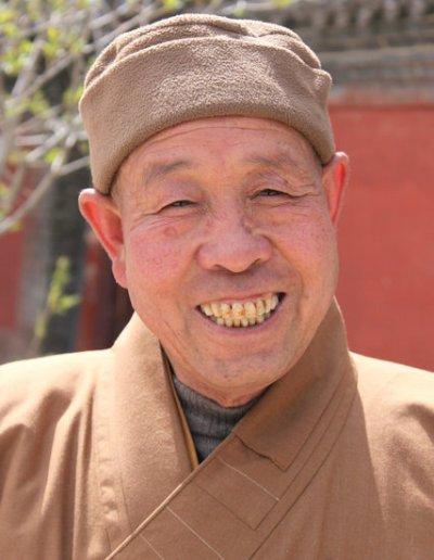 wutaishan_buddhist monk