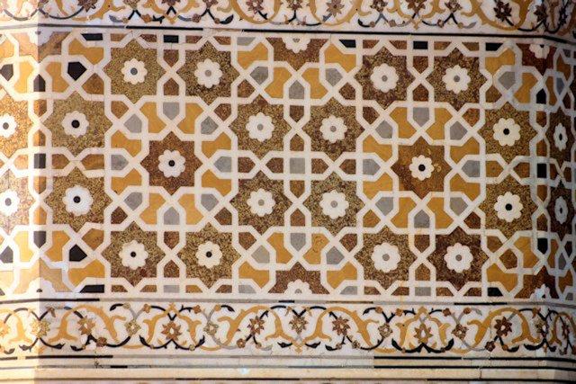 agra_itimad-ud-daulah's tomb_3