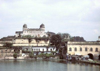 bhopal_nawab palace