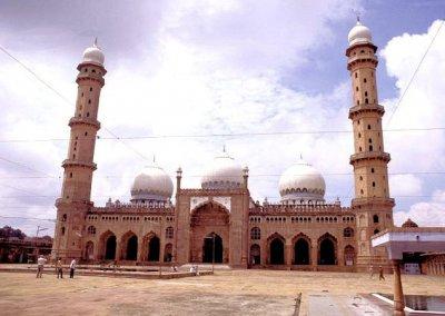 bhopal_taj ul masjid