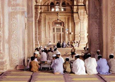bhopal_taj ul masjid_2