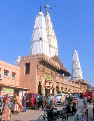 govardhan_danghati temple