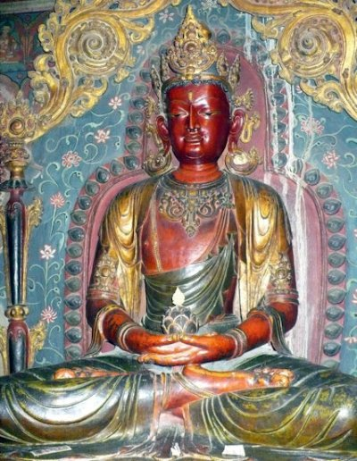 gyantse_pelke chode monastery_2