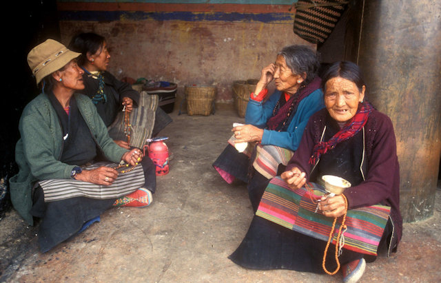 gyantse_tibetan elders