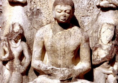gyaraspur_maladevi temple_2