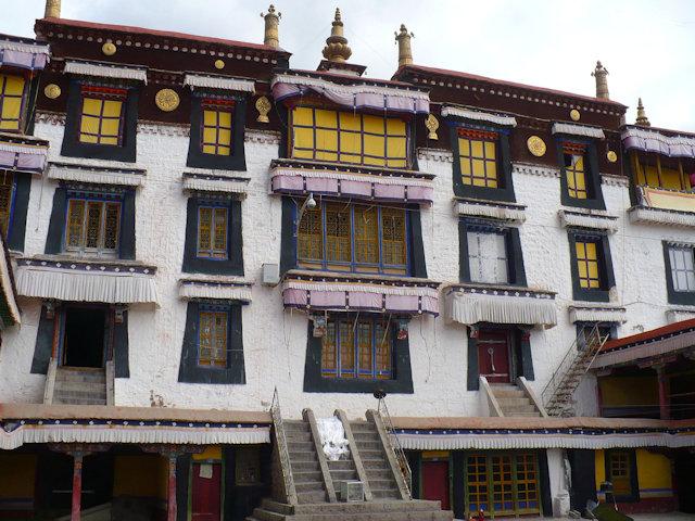 lhasa_drepung monastery