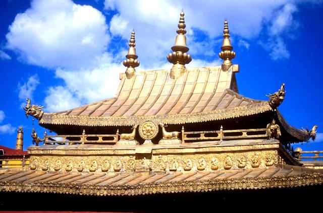 lhasa_jokhang temple