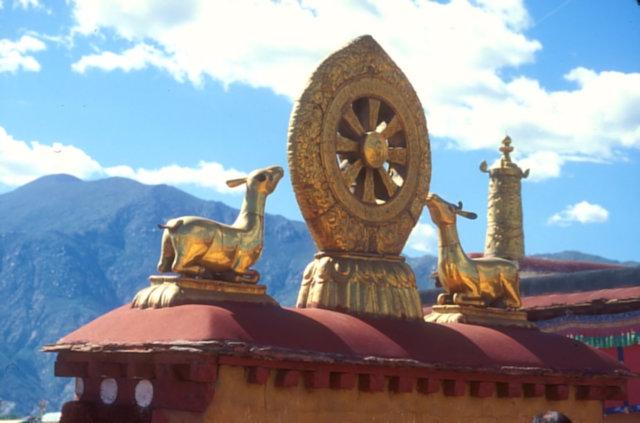 lhasa_jokhang temple_2