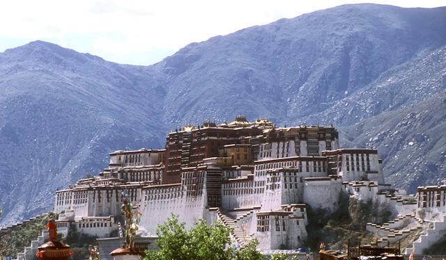 lhasa_potala palace