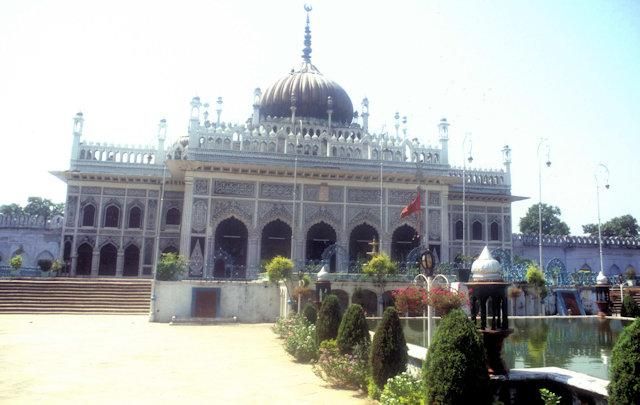 lucknow_chhota imambara