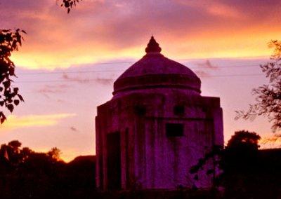 madhya pradesh_sunset