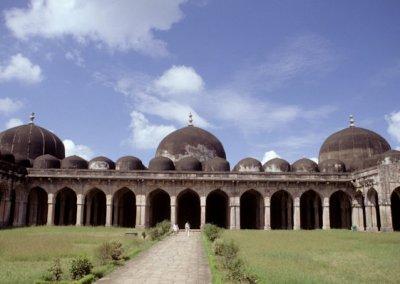 mandu_jami masjid