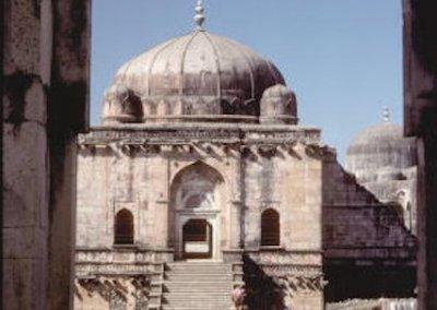 mandu_jami masjid_2