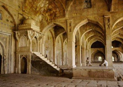 mandu_jami masjid_4