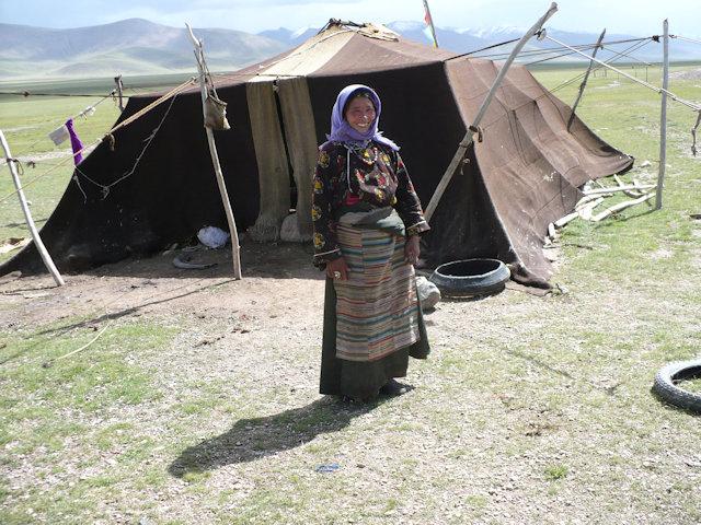 namtso_nomad dwelling