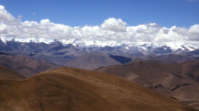 pang la pass_himalayan peaks