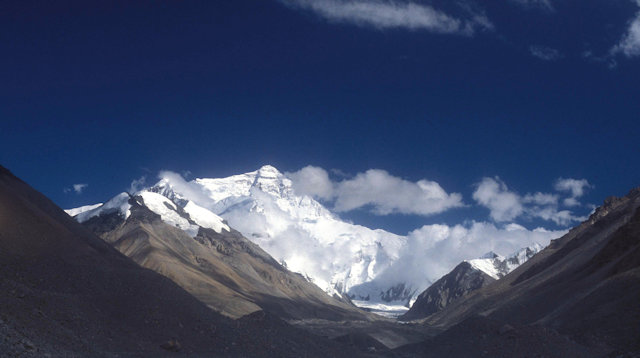 rongbuk_mt everest