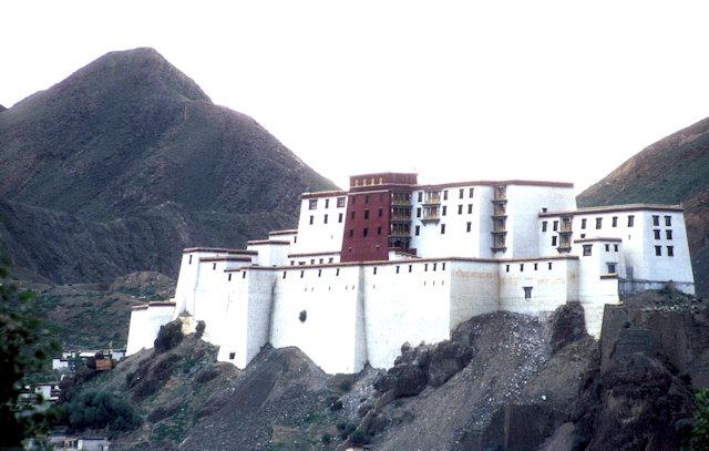 shigatse_dzong