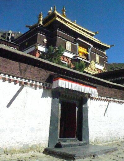 shigatse_tashilumpo monastery