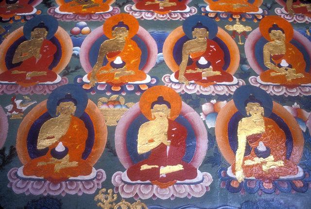 shigatse_tashilumpo monastery_2