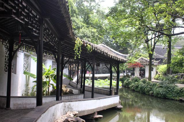 suzhou_humble administrator's garden_3