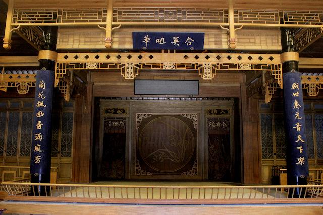 suzhou_kunqu opera museum_2