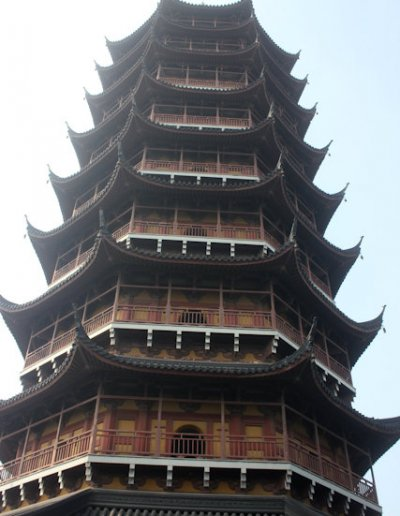 suzhou_north pagoda