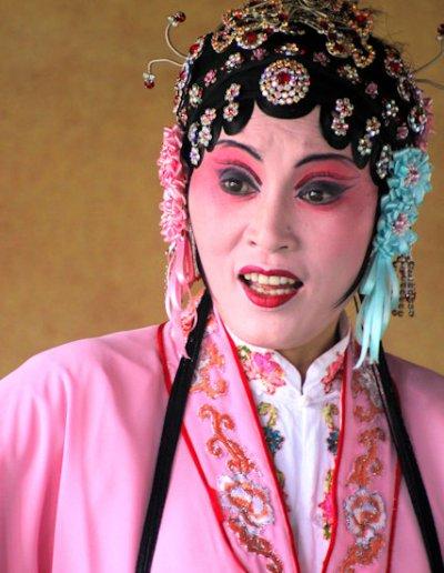 suzhou_opera performer