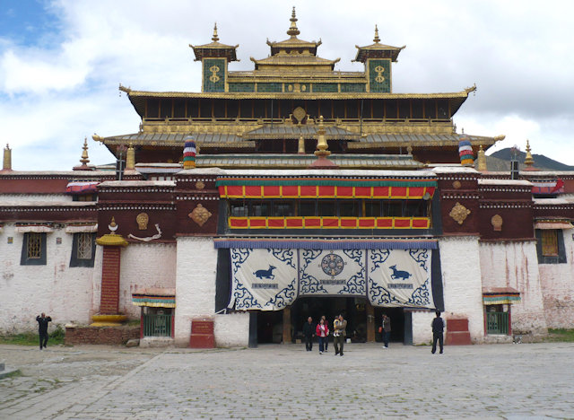tsedang_samye monastery