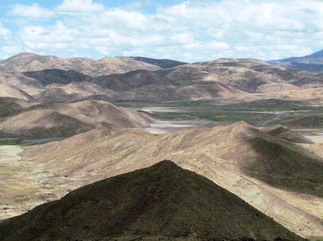 tsuo la pass_landscape