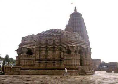 udayapur_udayeshvara temple