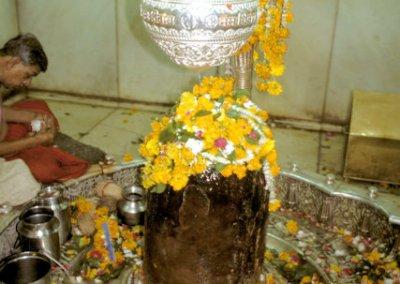 ujjain_mahakaleshwar temple_2